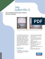 CM-P8 10407-3 en SKF Multilog IMx-S Data Sheet[1]