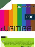 Bitacora Curitiba 2012