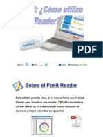 Tutorial FoxitReader