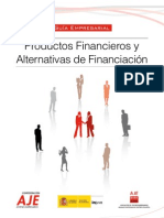 Guia Emprendedores Aje Productos Financieros WEB