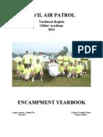 Cadet Glider Academy (2011)