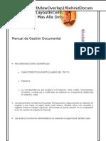Manual Gestion Documental New