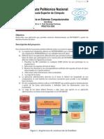 DM P2 DataMart