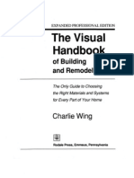 The Visual Handbook of Building and Remodeling - C. Wing (Rodale, 1990) BBS