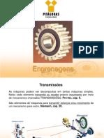 Aula 4 - Engrenagens (Conceito e Definições)