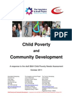 Child Poverty Case Studies Oct 2011