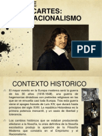 René Descartes y el racionalismo