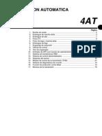 Teoria Caja D-4AT