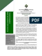 Cartilla Regimen Insolvencia Empresarial