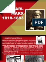 Marx y el Marxismo o materialismo dialéctico