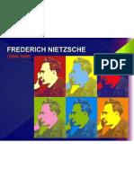 Nietzsche y el Vitalismo