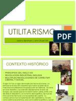 Utilitarismo, Bentham, Mill