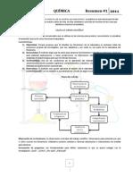 resumen química 1