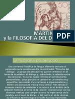 Martin Buber y la filosofía del diálogo