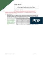 Ambre Energy EPBC Act referral form
