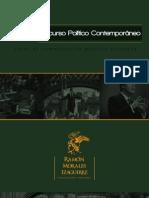 Curso de Discurso Político Contemporáneo -oratoria, retórica, logografía-