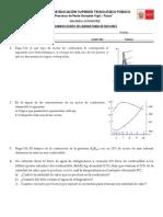 1er. Examen de Laboratorio de Motores