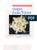 Masaru Emoto - Messages From Water