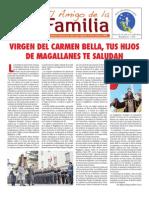 EL AMIGO DE LA FAMILIA - DOMINGO 30 DE SEPTIEMBRE DE 2012