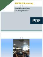A?O ESCOLAR 2012-13