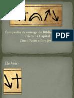 Witness Simbols
