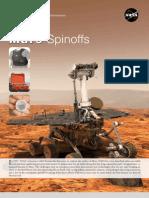Mars Sojourner Rover