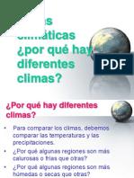 Zonas Climaticas Mundo