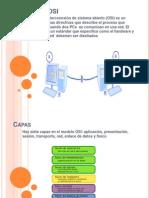 El Modelo OSI y Protocolos