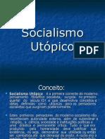 Socialismo Utópico