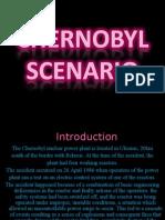Presentation of Chernobyl chi