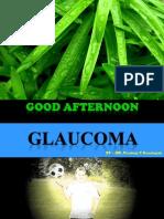 PRADEEP'S_Glaucoma