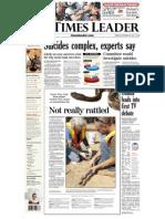 Times Leader 09-30-2012