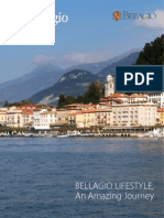 Bellagio Lifestyle - Scopri Bellagio sul Lago di Como