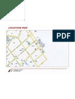 Etihad Rail Location Map