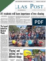 The Dallas Post 09-30-2012