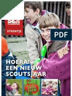 Steentje