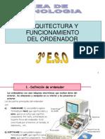 UD1 Arquitectura Del Ordenador
