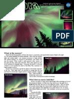 Aurora Quick Facts