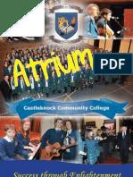 Castleknock Atrium May 2012