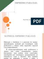 Material Impresso Para Ead_gustavo
