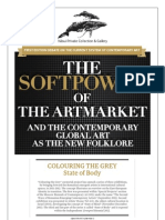 The Softpower of the Artmarket