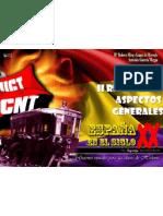 La II República. Aspectos generales - España siglo XX