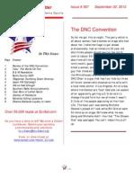 Newsletter 367