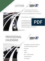 Formula Renault 1.6 NEC Junior