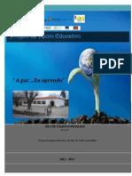 Projeto apoio educativo - EB1 Talhô Gondalães