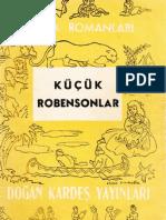 4. Küçük Robensonlar (1954)