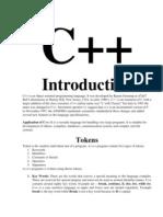C++ Book