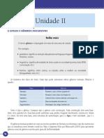 Interpretacao Producao de Textos Unid II