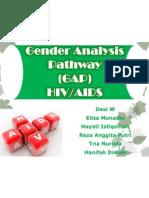 Gender Analysis Pathway