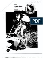 Apollo 12 Mission AS-507